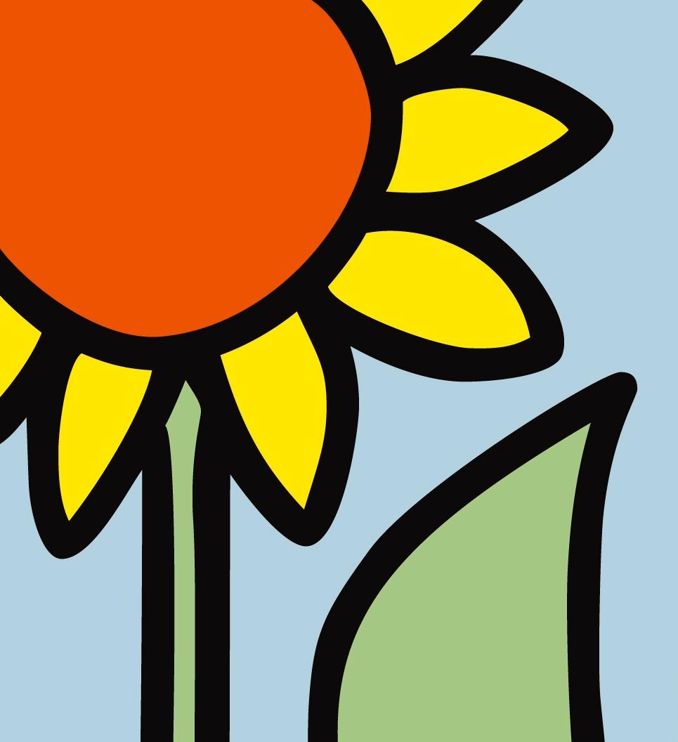 Sunflower Design
